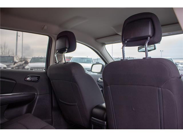 2013 Dodge Journey CVP/SE Plus (Stk: EE899430A) in Surrey - Image 13 of 21