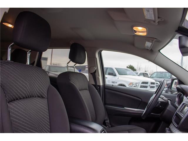2013 Dodge Journey CVP/SE Plus (Stk: EE899430A) in Surrey - Image 14 of 21