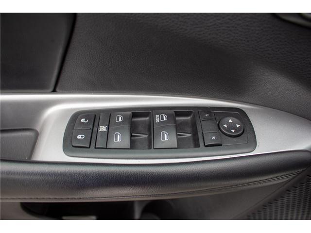 2013 Dodge Journey CVP/SE Plus (Stk: EE899430A) in Surrey - Image 15 of 21