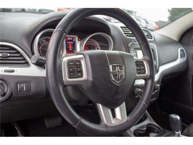2013 Dodge Journey CVP/SE Plus (Stk: EE899430A) in Surrey - Image 16 of 21