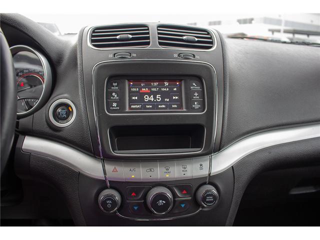 2013 Dodge Journey CVP/SE Plus (Stk: EE899430A) in Surrey - Image 18 of 21