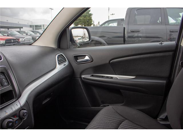 2013 Dodge Journey CVP/SE Plus (Stk: EE899430A) in Surrey - Image 20 of 21