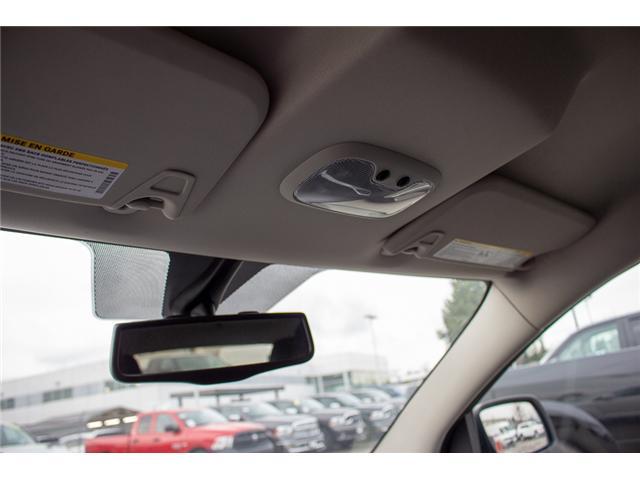 2013 Dodge Journey CVP/SE Plus (Stk: EE899430A) in Surrey - Image 21 of 21