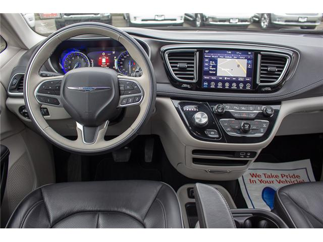 2018 Chrysler Pacifica Limited (Stk: EE900020) in Surrey - Image 15 of 30