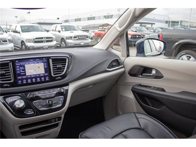 2018 Chrysler Pacifica Limited (Stk: EE900020) in Surrey - Image 16 of 30