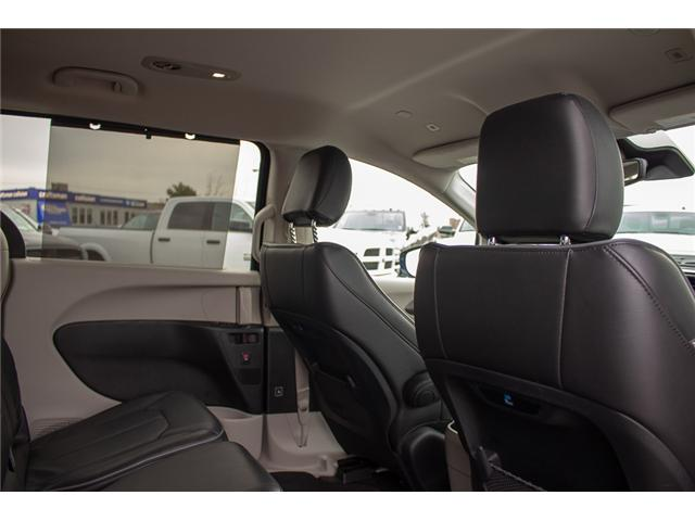 2018 Chrysler Pacifica Limited (Stk: EE900020) in Surrey - Image 20 of 30
