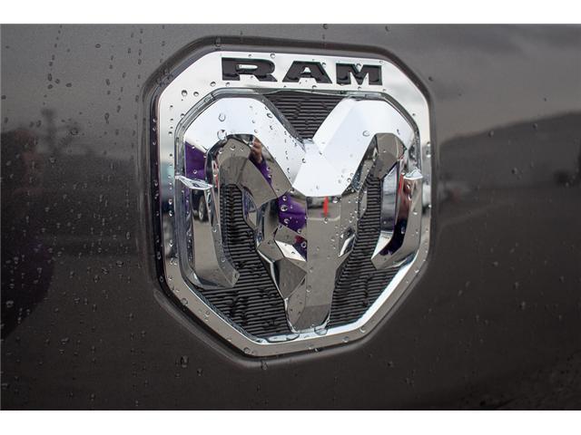 2019 RAM 1500 Limited (Stk: EE900030) in Surrey - Image 6 of 20