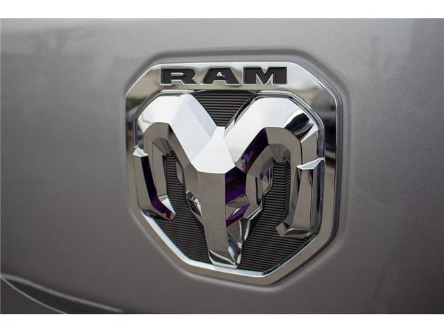2019 RAM 1500 Limited (Stk: EE900050) in Surrey - Image 6 of 29