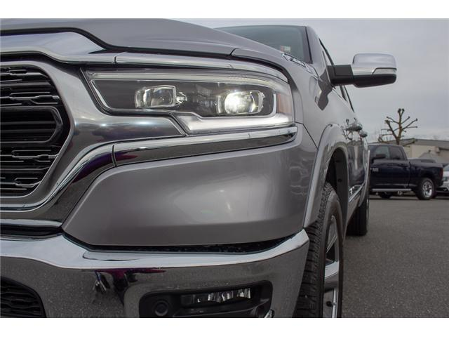 2019 RAM 1500 Limited (Stk: EE900050) in Surrey - Image 9 of 29