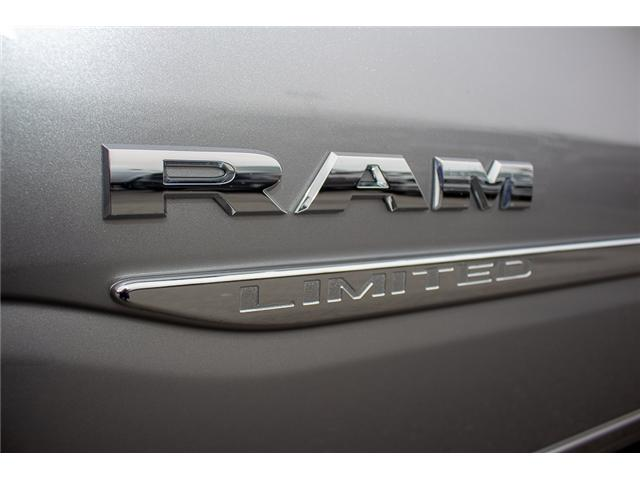 2019 RAM 1500 Limited (Stk: EE900050) in Surrey - Image 10 of 29