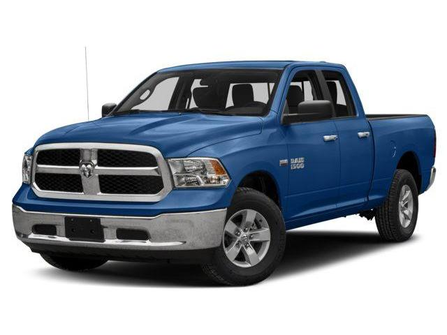2019 RAM 1500 Classic ST (Stk: 191270) in Thunder Bay - Image 1 of 9