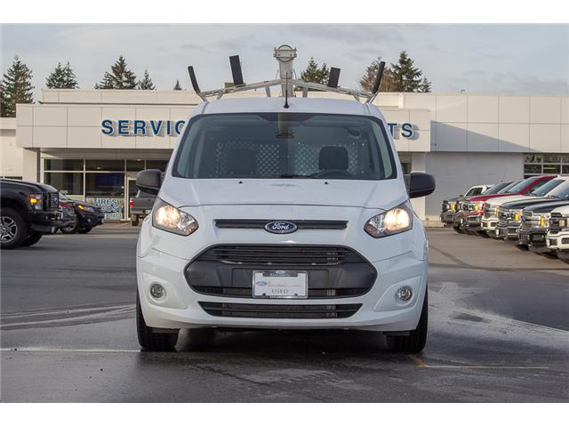 2014 Ford Transit Connect XLT (Stk: P0154) in Surrey - Image 2 of 26