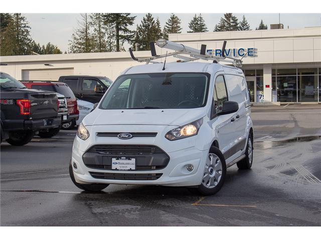 2014 Ford Transit Connect XLT (Stk: P0154) in Surrey - Image 3 of 26