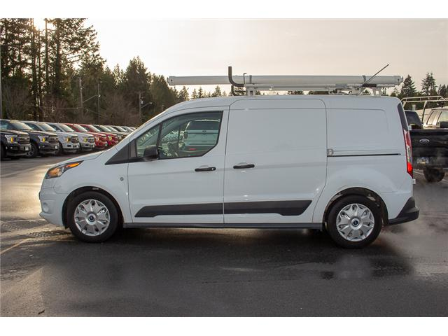 2014 Ford Transit Connect XLT (Stk: P0154) in Surrey - Image 4 of 26