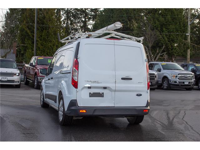 2014 Ford Transit Connect XLT (Stk: P0154) in Surrey - Image 5 of 26
