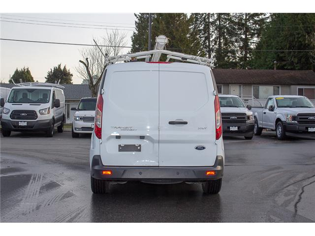 2014 Ford Transit Connect XLT (Stk: P0154) in Surrey - Image 6 of 26