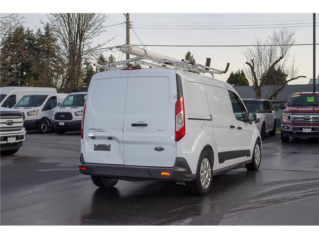 2014 Ford Transit Connect XLT (Stk: P0154) in Surrey - Image 7 of 26