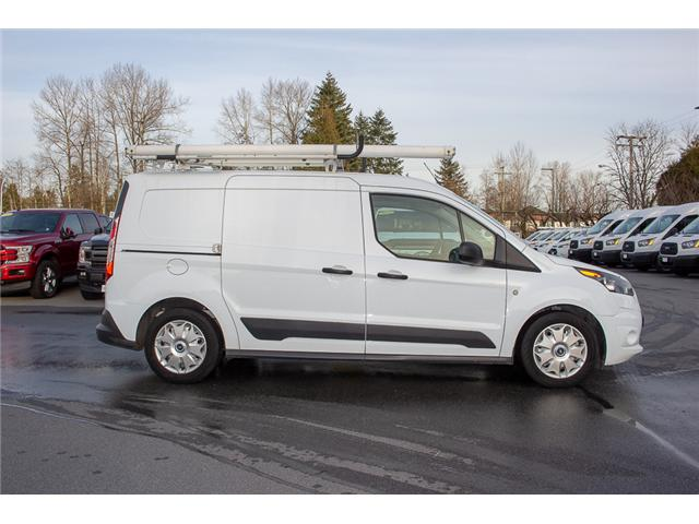 2014 Ford Transit Connect XLT (Stk: P0154) in Surrey - Image 8 of 26