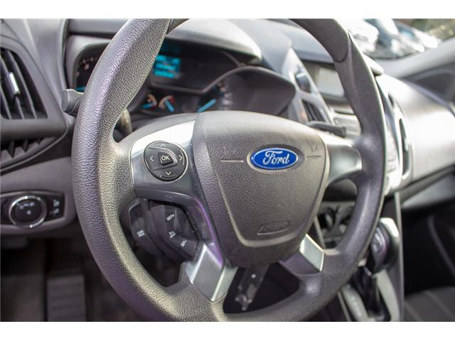 2014 Ford Transit Connect XLT (Stk: P0154) in Surrey - Image 20 of 26