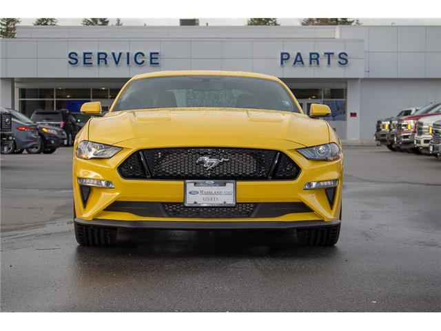 2018 Ford Mustang GT Premium (Stk: P7843) in Surrey - Image 2 of 30