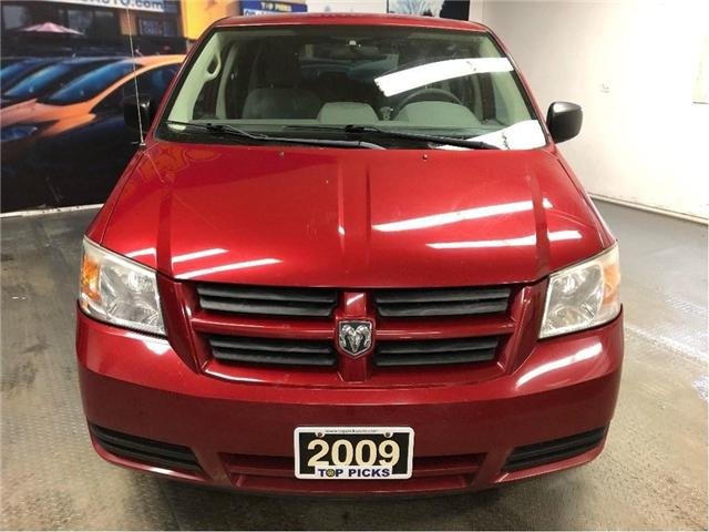 2009 Dodge Grand Caravan SE (Stk: 548578) in NORTH BAY - Image 2 of 26
