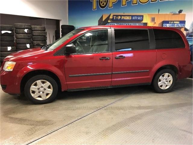 2009 Dodge Grand Caravan SE (Stk: 548578) in NORTH BAY - Image 3 of 26