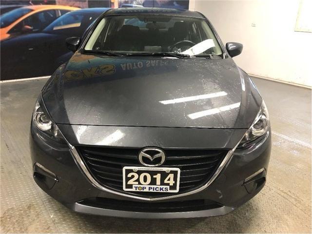 2014 Mazda Mazda3 GS-SKY (Stk: 113242) in NORTH BAY - Image 2 of 22