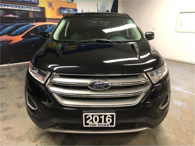 2016 Ford Edge SEL (Stk: B90192) in NORTH BAY - Image 2 of 30