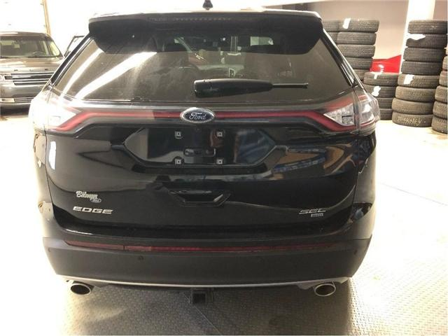 2016 Ford Edge SEL (Stk: B90192) in NORTH BAY - Image 4 of 30