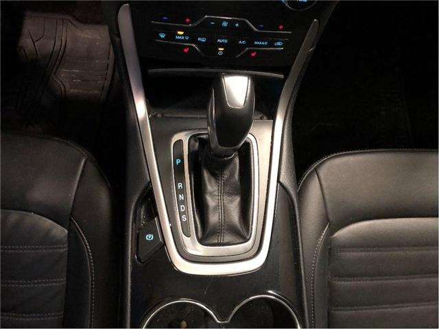 2016 Ford Edge SEL (Stk: B90192) in NORTH BAY - Image 18 of 30