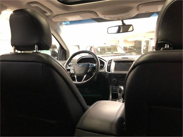 2016 Ford Edge SEL (Stk: B90192) in NORTH BAY - Image 24 of 30