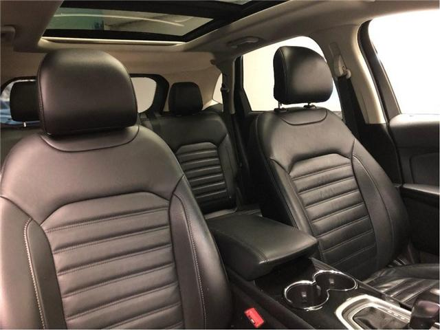2016 Ford Edge SEL (Stk: B90192) in NORTH BAY - Image 28 of 30