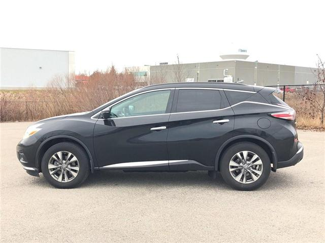 2016 Nissan Murano SV (Stk: M10042A) in Scarborough - Image 2 of 21