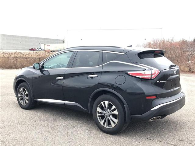 2016 Nissan Murano SV (Stk: M10042A) in Scarborough - Image 3 of 21