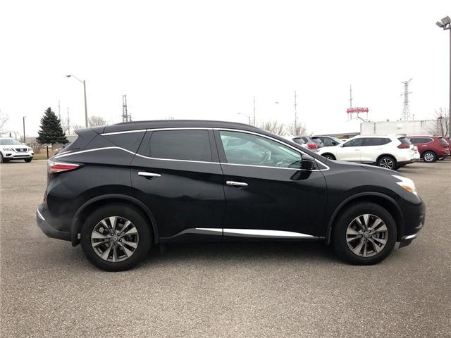 2016 Nissan Murano SV (Stk: M10042A) in Scarborough - Image 6 of 21