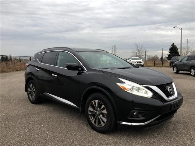 2016 Nissan Murano SV (Stk: M10042A) in Scarborough - Image 7 of 21