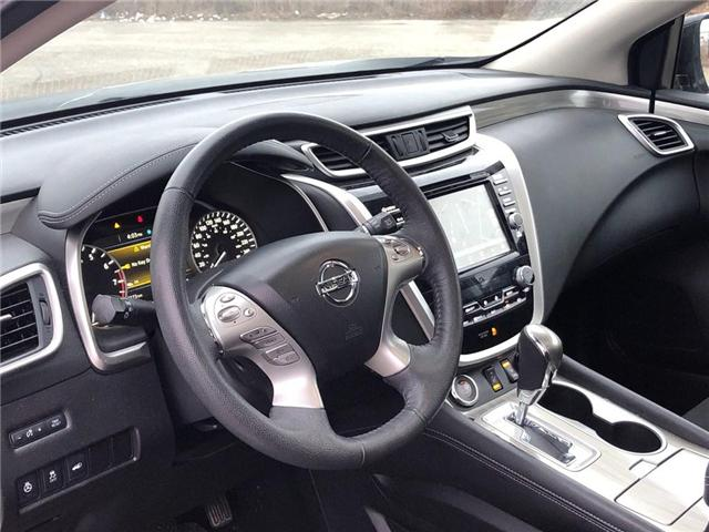 2016 Nissan Murano SV (Stk: M10042A) in Scarborough - Image 11 of 21