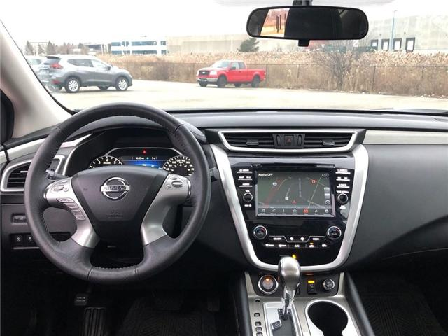 2016 Nissan Murano SV (Stk: M10042A) in Scarborough - Image 12 of 21