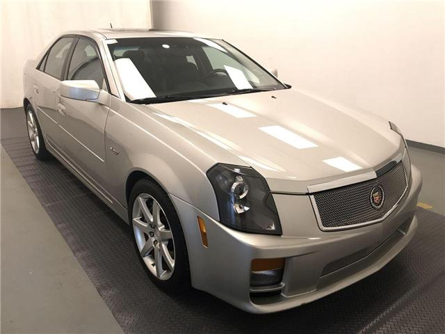 2005 Cadillac CTS-V Base (Stk: 28549) in Lethbridge - Image 1 of 21