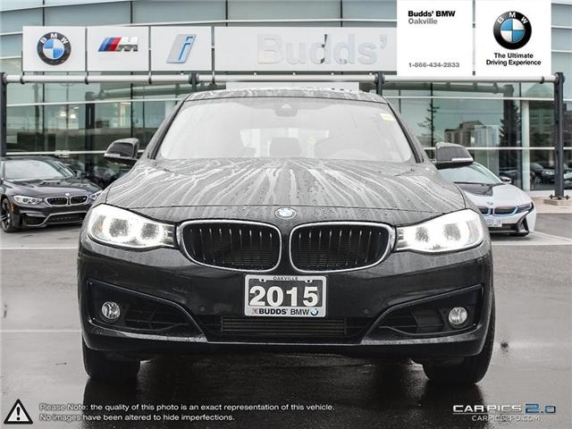 2015 BMW 328i xDrive Gran Turismo (Stk: DB5490) in Oakville - Image 2 of 25