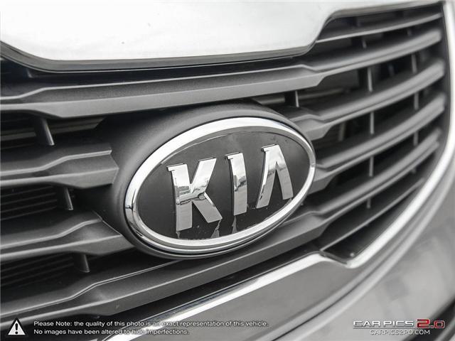 2012 Kia Sportage EX (Stk: 28743) in Georgetown - Image 9 of 27