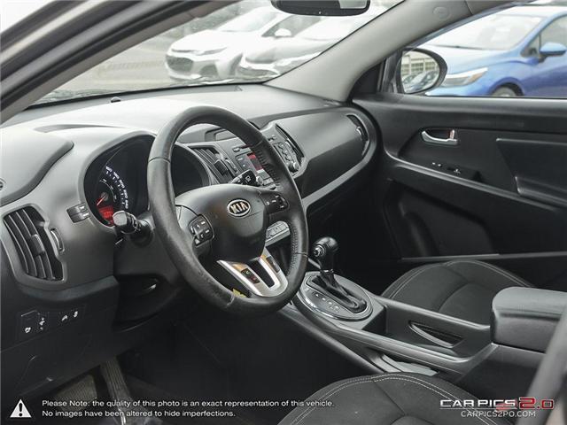 2012 Kia Sportage EX (Stk: 28743) in Georgetown - Image 13 of 27