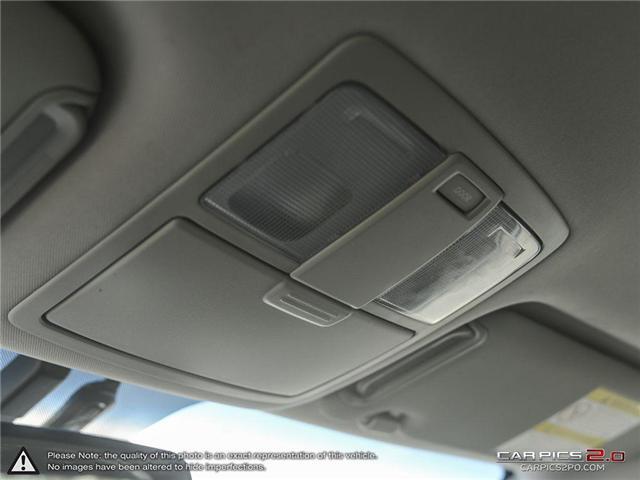 2012 Kia Sportage EX (Stk: 28743) in Georgetown - Image 22 of 27
