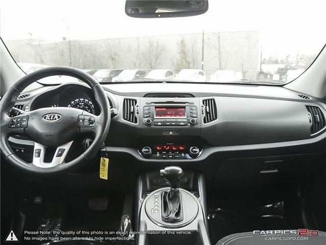 2012 Kia Sportage EX (Stk: 28743) in Georgetown - Image 25 of 27