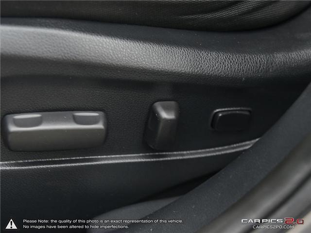 2012 Kia Sportage EX (Stk: 28743) in Georgetown - Image 27 of 27