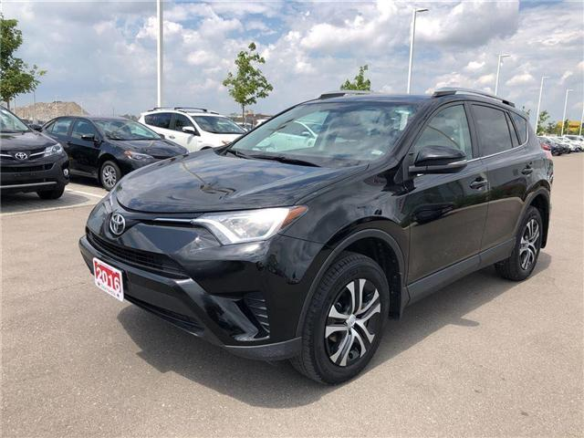 2016 Toyota RAV4  (Stk: D182035A) in Mississauga - Image 3 of 20