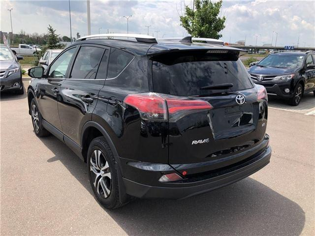 2016 Toyota RAV4  (Stk: D182035A) in Mississauga - Image 5 of 20