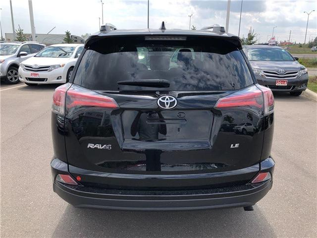 2016 Toyota RAV4  (Stk: D182035A) in Mississauga - Image 6 of 20