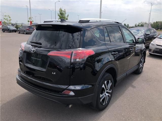 2016 Toyota RAV4  (Stk: D182035A) in Mississauga - Image 7 of 20