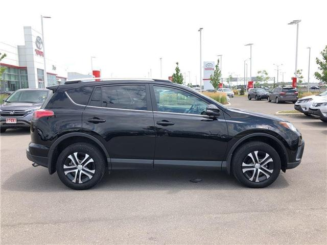 2016 Toyota RAV4  (Stk: D182035A) in Mississauga - Image 8 of 20